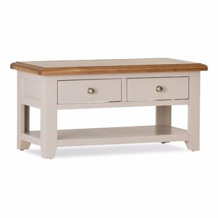 Dale Coffee Table With Storage By August Grove