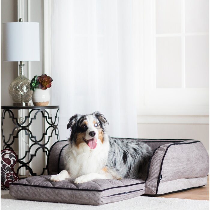 Duchess Fold-out Sleeper Dog Bolster