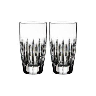 806ba74ec73 Crystal Highball Glasses You ll Love