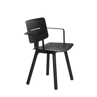 Coco Aluminum Patio Dining Chair by OASIQ
