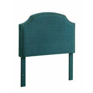 Looking for Ruggiero Upholstered Panel Headboard by Mercer41