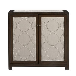 Katelynn 2 Door Accent Cabinet by Mistana