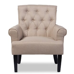 Wholesale Interiors Baxton Studio Armchair