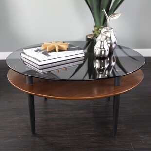 Dajane Coffee Table by Latitude Run