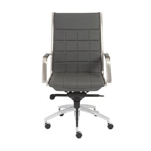 Tillery Conference Chair by Latitude Run 2019 Sale