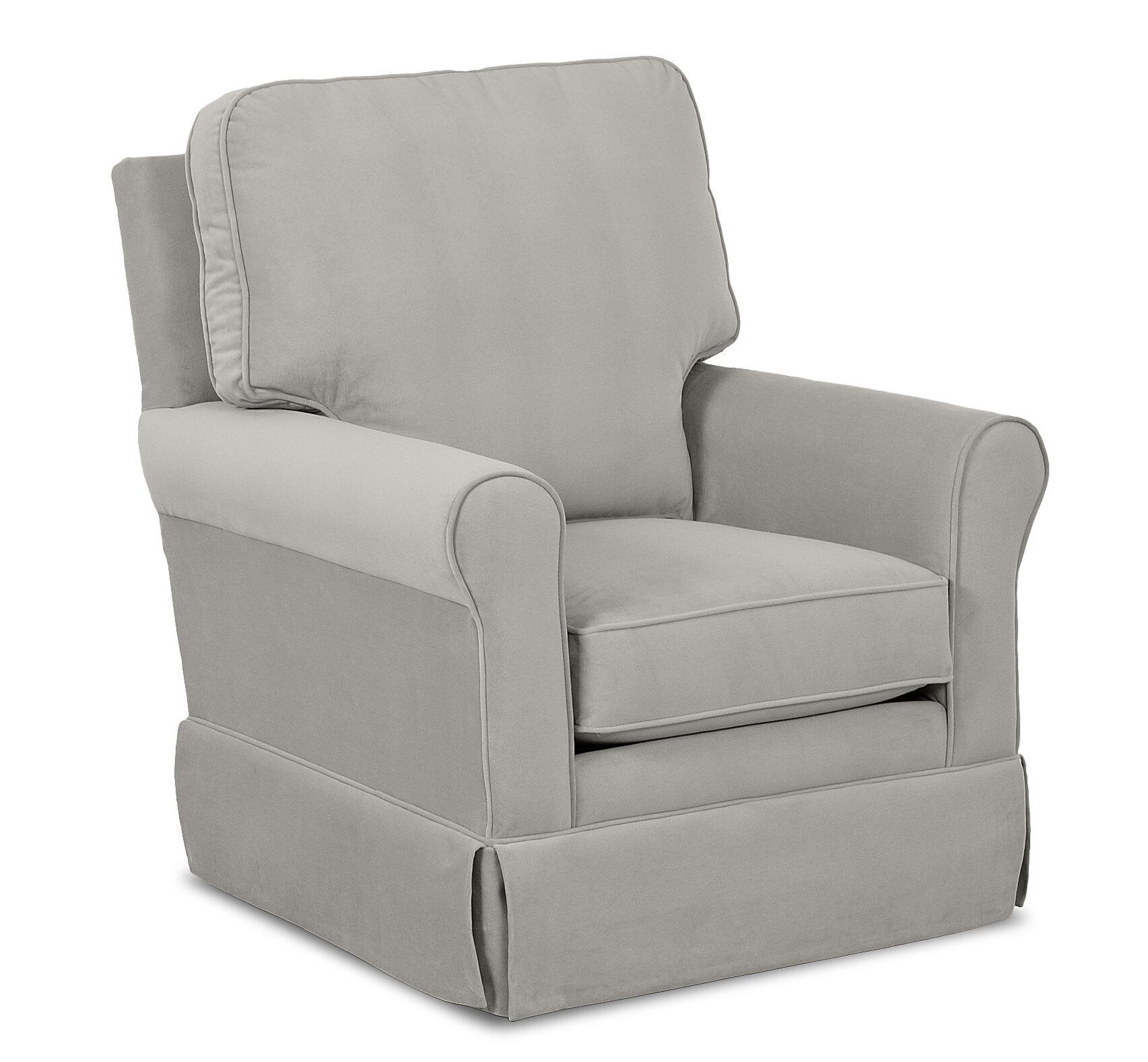 Miraculous Bridgeport Swivel Glider Lamtechconsult Wood Chair Design Ideas Lamtechconsultcom