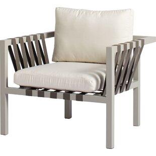 Blu Dot Jibe Lounge Chair with Cushion