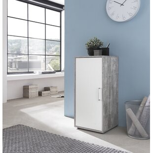 Westley 1 Door Storage Cabinet By Ebern Designs