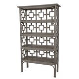 Calne Etagere Bookcase by Bloomsbury Market