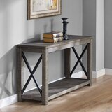 Comberton 48 Console Table by Gracie Oaks