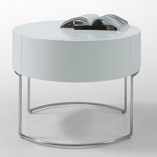 Clower 1 Drawer Nightstand by Orren Ellis
