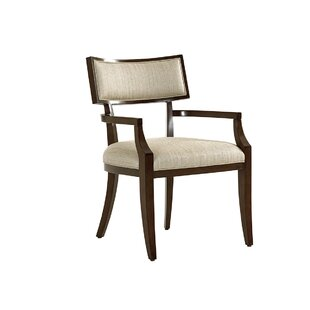 Best Reviews MacArthur Park Whittier Upholstered Dining Chair by Lexington Reviews (2019) & Buyer's Guide