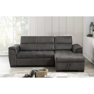 Fink Sleeper Sectional