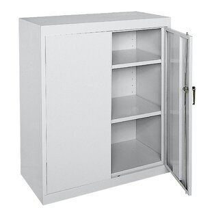 Annalise 2 Door Storage Cabinet by WFX Utility Cheap
