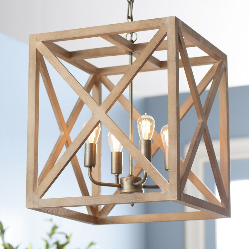 drum chandelier reviews studio dailey wayfair light lighting brayden pdx