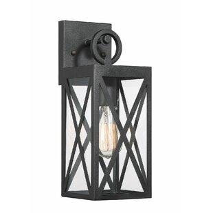Scurlock Outdoor Wall Lantern