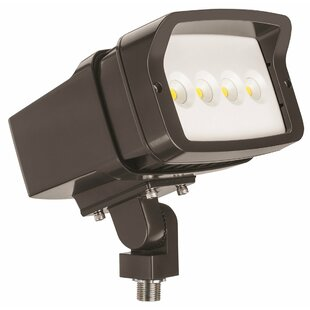 OFL 24-Watt LED Outdoor Security Flood Light by Lithonia Lighting