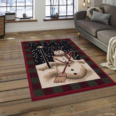 Christmas Rugs You'll Love | Wayfair.ca