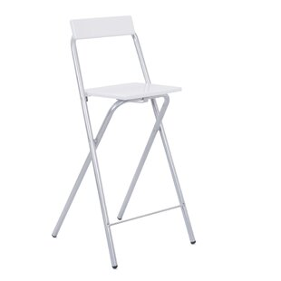 Cressey 76cm Bar Stool By 17 Stories