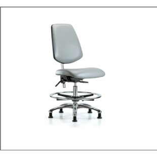 Symple Stuff Miah Medium Bench Office Chair