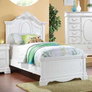 Best Reviews Satchell Panel Bed by Harriet Bee Reviews (2019) & Buyer's Guide