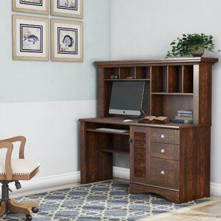 Stalter Desk with Hutch