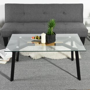 Malcom Coffee Table