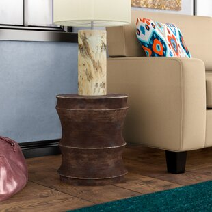 Colusa End Table by Trent Austin Design