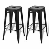 Barhorst 30 Bar Stool (Set of 2) by Williston Forge