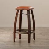 Gardiner 30 Bar Stool by Loon Peak®
