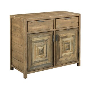Buell Accent Cabinet by Union Rustic
