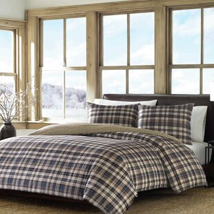 Port Gamble Reversible Comforter Set