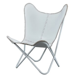 Fashion N You by Horizon Interseas Butterfly Lounge Chair