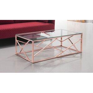 Rosalez Coffee Table by Willa Arlo Interiors