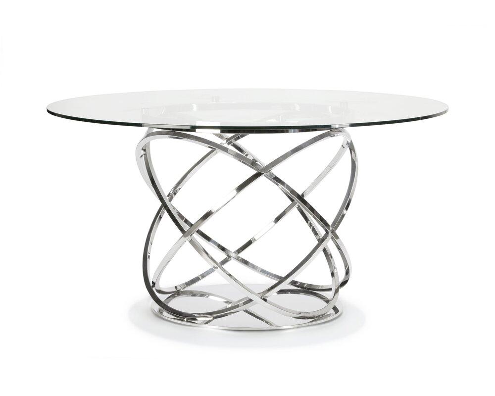Orren Ellis Kayleigh Dining Table