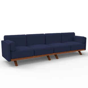 Merced Sectional by Maria Yee