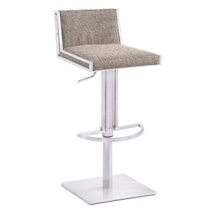 Buying Adjustable Height Swivel Bar Stool by AC Pacific Reviews (2019) & Buyer's Guide