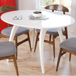Haven Home Beckett Dinning Table by Hives..