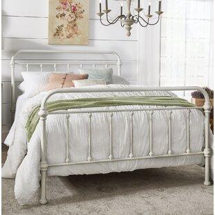 Lark Manor Cavaillon Panel Bed