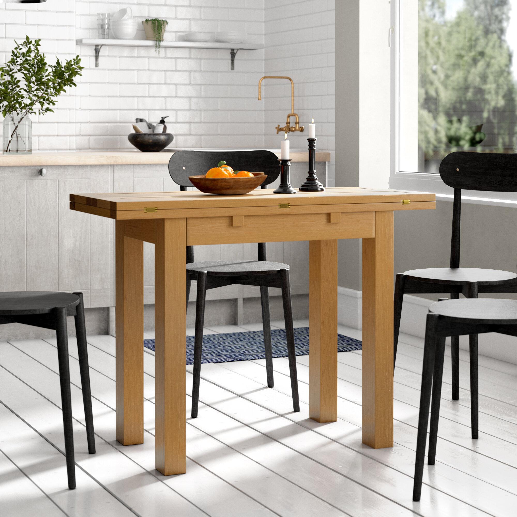 Borduy Folding Dining Table