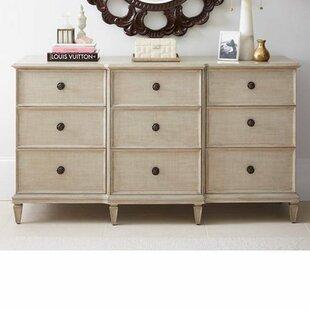 Stanley Furniture Lucio 9 Drawer Dresser