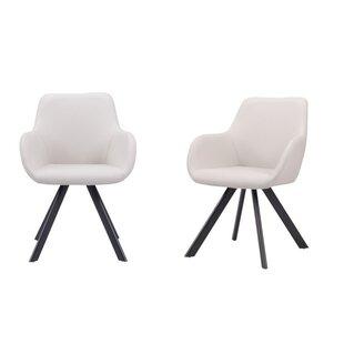 Dreshertown Upholstered Dining Chair (Set..