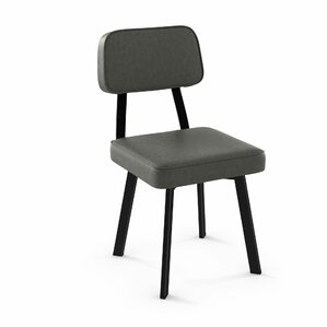 Cloran Upholstered Dining Chair by 17 Sto..