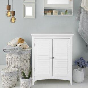 Ethan 66cm X 81cm Free Standing Cabinet By Elegant Home Fashions