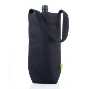 Raven 1 Bottle Insulated Tote Carrier