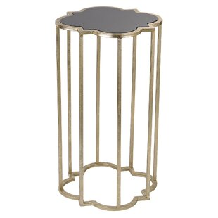 Willa Arlo Interiors Riordan End Table