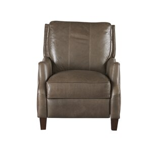 Lorna Leather Recliner