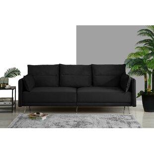Pillager Mid Century Sofa