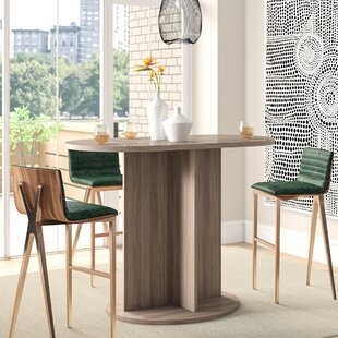 Stotts Dining Table by Brayden Studio Best