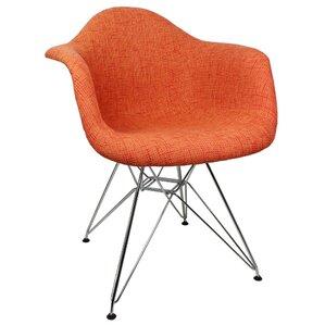 Ginger Modern Armchair
